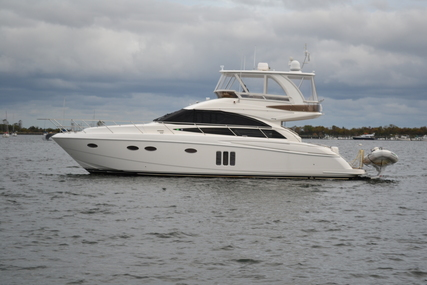 Princess 54 for sale in United States of America for $695,000 (£539,475)