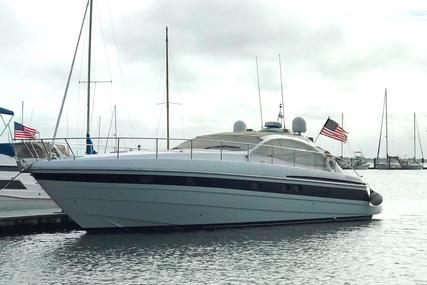 Pershing 52 for sale in United States of America for $250,000 (£198,515)