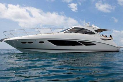 Sea Ray 510 Sundancer for sale in United States of America for $749,850 (£571,158)