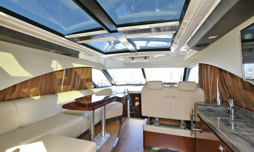 Image of Sea Ray 510 Sundancer for sale in United States of America for $699,000 (£537,858) Staten Island, New York, United States of America