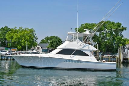 Viking Yachts Open Bridge for sale in United States of America for $599,000 (£461,501)