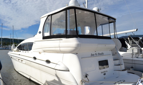 Image of Sea Ray 480 Motor Yacht for sale in United States of America for $269,950 (£220,841) West Haverstraw, New York, United States of America