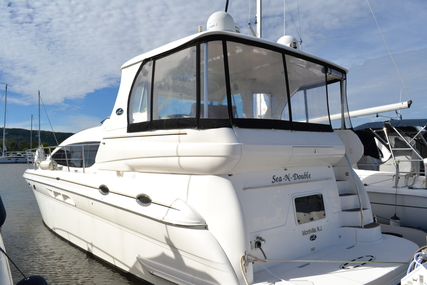 Sea Ray 480 Motor Yacht for sale in United States of America for $269,950 (£212,118)