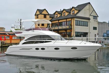 Princess 42 for sale in United States of America for $469,000 (£363,611)
