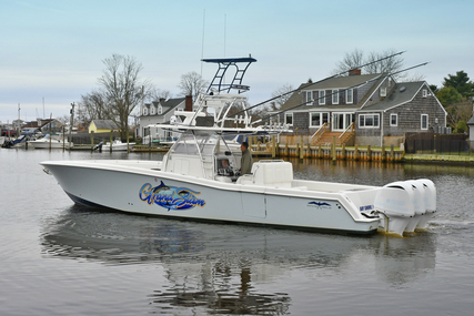 Invincible 42 Step Hull for sale in United States of America for $377,900 (£293,335)