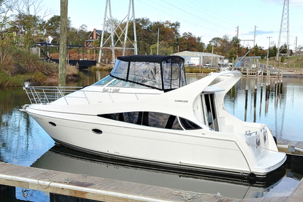 Carver Yachts 36 Mariner for sale in United States of America for $104,000 (£79,970)