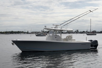 Regulator 31 Center Console for sale in United States of America for $259,000 (£204,856)