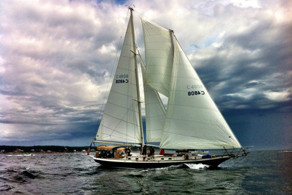 Schooner Vessels for Sale Online - New and Used Yacht and Boat Sales