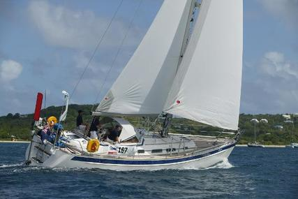 Hallberg-Rassy 40 for sale in Grenada for $225,000 (£173,808)