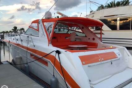 Sea Ray 500 Sundancer for sale in United States of America for $165,000 (£131,848)