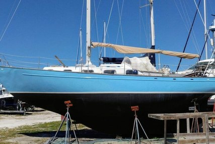 Nordica 38 for sale in United States of America for $17,500 (£13,568)
