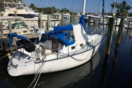Hunter 36 for sale in United States of America for $21,500 (£16,852)
