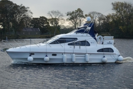 Birchwood 340 AC for sale in Ireland for €98,500 (£86,951)