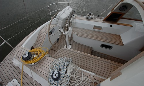 Image of Van De Stadt 47 Samoa for sale in Finland for €295,000 (£269,490) Oulu, (, Finland
