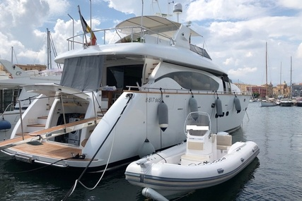 Maiora Fipa  23 for sale in France for €590,000 (£504,886)