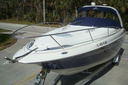 Monterey 298SC Sport Cruiser for sale in France for €12,000 (£10,593)