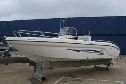 Ranieri Voyager for sale in Germany for €5,500 (£4,855)