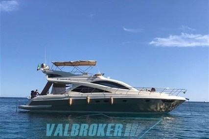 Astilleros Segue 55 fly for sale in Italy for P.O.A. (P.O.A.)
