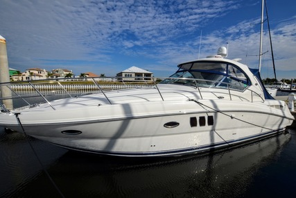 Sea Ray 38 Sundancer for sale in United States of America for $159,900 (£125,777)