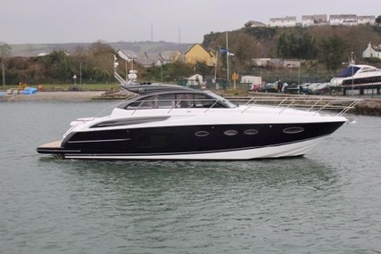 Princess V39 for sale in United Kingdom for £385,000