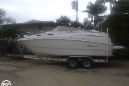 Chaparral 260 for sale in United States of America for $28,900 (£22,406)