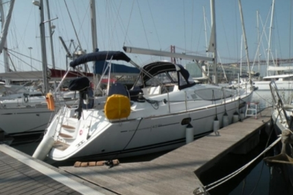 Jeanneau Sun Odyssey 45 DS for sale in Portugal for €155,000 (£132,625)