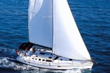 Hunter 466 for sale in Spain for €125,000 (£109,713)