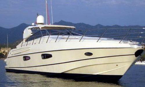 Image of Riva 59 Mercurius for sale in Spain for €499,000 (£440,494) Adria Italien, Adria Italien, Spain