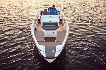 Ocean Master 605 Sport for sale in United Kingdom for £33,349