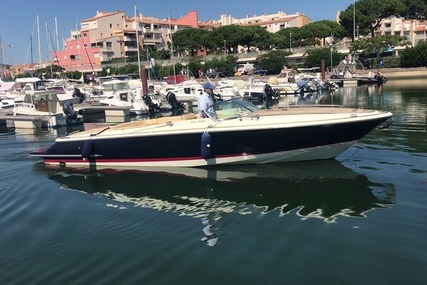 Chris-Craft 28 Corsair Heritage Edition for sale in United Kingdom for £119,950