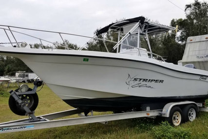 Seaswirl Striper 2301 CC for sale in United States of America for $18,000 (£13,711)