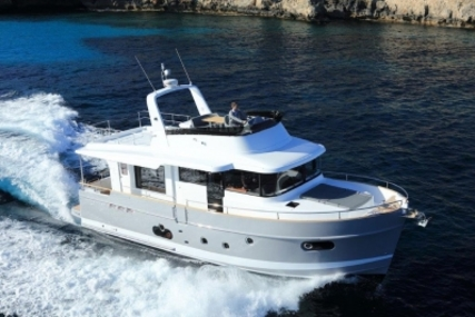 Beneteau Swift Trawler 50 for sale in France for €790,000 (£676,034)