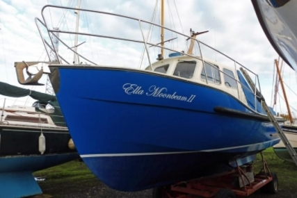 Mitchell 27 SEA WARRIOR for sale in United Kingdom for £24,950