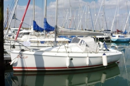 Etap Yachting 21 I for sale in United Kingdom for £9,995