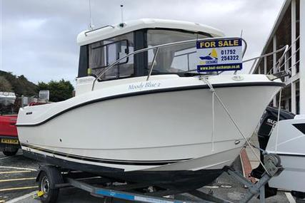 Quicksilver 555 Pilothouse for sale in United Kingdom for £22,995