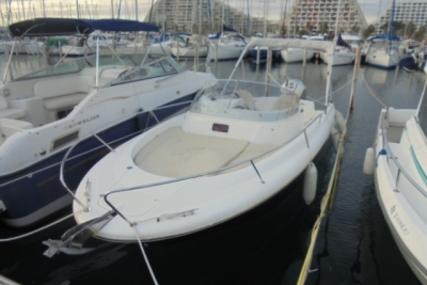 Jeanneau Cap Camarat 715 WA for sale in France for €26,900 (£23,314)