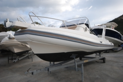 Capelli 770 Tempest WA for sale in France for €47,000 (£41,489)