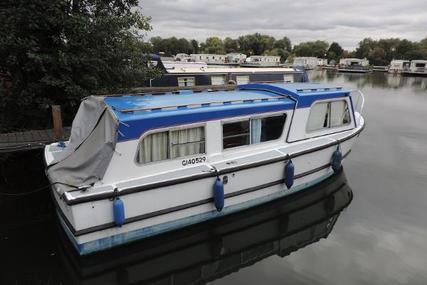 Hampton Safari for sale in United Kingdom for £16,000