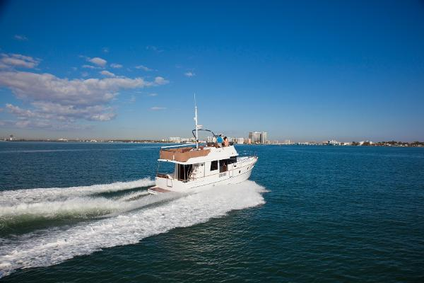 Beneteau Swift Trawler 44 for sale in United States of
