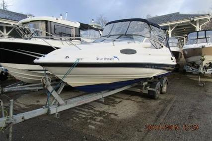 Regal 2150 LSC Cuddy for sale in United Kingdom for £9,995