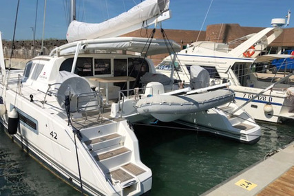 Catana 42 for sale in Italy for €498,750 (£439,068)