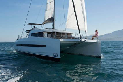 Bali Catamarans 4.5 for sale in Greece for €480,000 (£411,272)