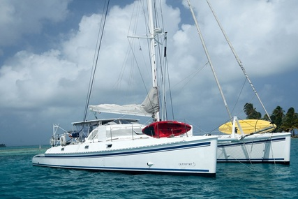 Outremer 55 STD for sale in Panama for €385,000 (£332,774)