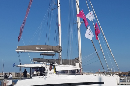 Bali Catamarans 4.0 for sale in France for €360,000 (£308,454)