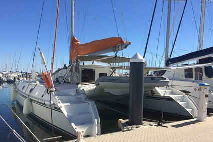 Outremer 45 for sale in United Kingdom for €369,000 (£321,737)