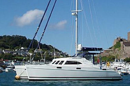 Broadblue 385 for sale in Spain for €180,000 (£162,856)