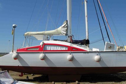 Simpson 39 for sale in Germany for €99,000 (£86,320)