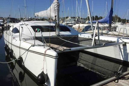 Beneteau Blue II for sale in Germany for €79,000 (£69,217)