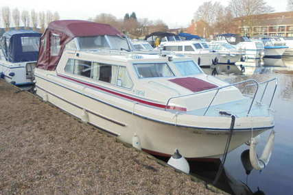 Atlanta 24 Narrow Beam 'The Last Pea' for sale in United Kingdom for £13,995
