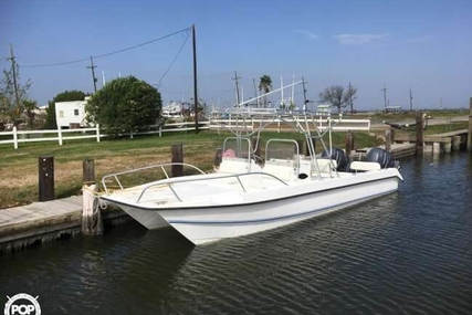 Twin Vee 26 Family Fisherman for sale in United States of America for $49,999 (£37,675)